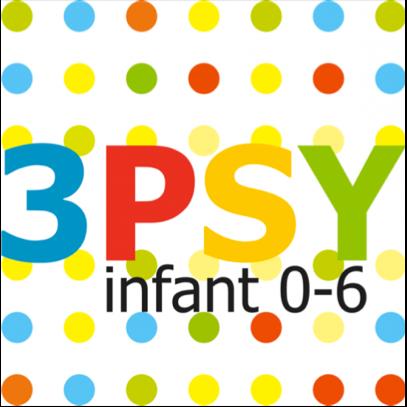 Logo 3PSY